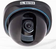 Matrix Analog Cameras